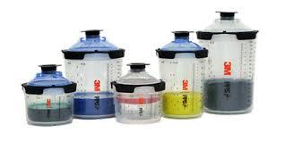 paint spray equipment for collision repair 3m united states