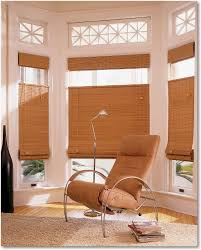 hunter douglas provenance woven wood shades with top down bottom