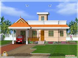 interesting design ideas one storey house plans in the philippines