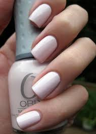 the nail network orly kiss the bride this is my favorite but i