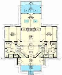house plans with 3 master suites house plans with 2 master suites fresh two master suites nd home