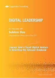 jawwy how a saudi digital venture is rewriting the telecom rulebook