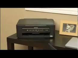 reset epson xp 211 botones epson xp 211 impresora multifucional wifi inalambrica comprar youtube