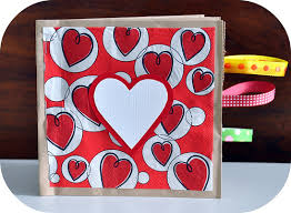 Valentine S Day Decorations For Bags by Valentine U0027s Day Paper Bag Crafts Inspired By Family