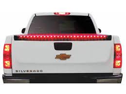 chevy silverado 1500 tailgate light bars u0026 tailgate lights