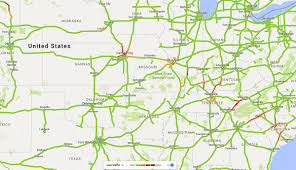 G00gle Map Epic Traffic Snarls Follow 2017 Eclipse Totality Path Google Maps