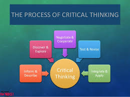 Best critical thinking books   durdgereport    web fc  com SlideShare Child of Books cover image