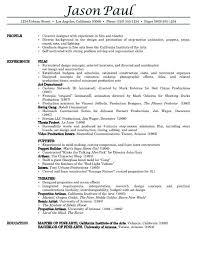 professional resumes resume exles templates best exles of professional resume