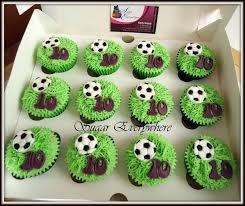 football cupcakes football cupcakes sugar everywhere