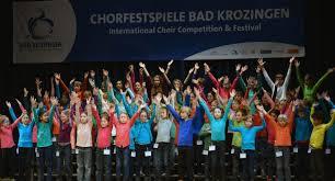 Bad Krozingen Wetter Chorfestspiele Bad Krozingen Interkultur