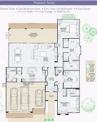 master bedroom suite floor plans house with pictures of inside