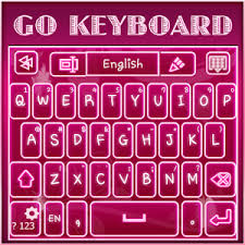 go keyboard apk app go keyboard pink apk for windows phone android
