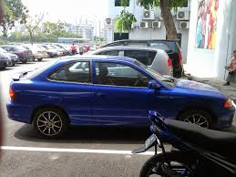 nissan sentra n16 modified malaysia 1st gen hyundai accent motoring malaysia