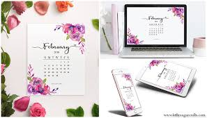 free march 2018 calendar for desktop and iphone february 2018 calendar wallpapers printable sugar crafts