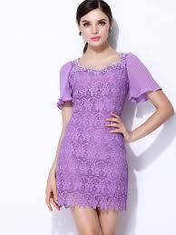 purple wedding dress lace purple wedding dresses styles of wedding dresses
