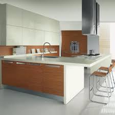 modern kitchen interiors architecture kitchen interior in wooden house design