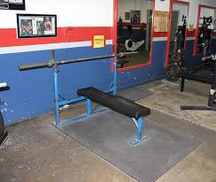 Workout Weight Bench What Do You Bench Strength Training 101 The Bench Press Nerd