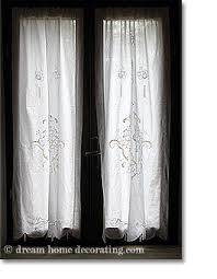Window Treatment Pictures - tuscan window treatments