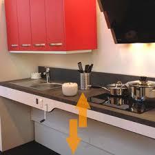 cuisine handicap cuisines sur mesure aménagées pour personnes handicapées amr