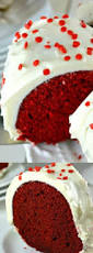 check out red velvet bundt cake it u0027s so easy to make red
