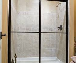 Shower Doors Basco Basco Shower Enclosures Popular Choosing Doors Instead Of Curtains