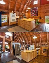 pole barn homes interior tuff shed house 20 beautifully idea cabin interiors