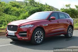 jaguar f pace r sport review