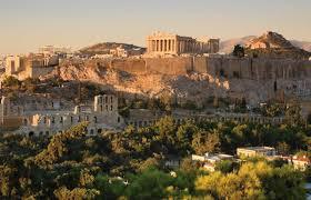 Imagenes De Antigua Atenas | la antigua atenas ciudad de dioses joya life
