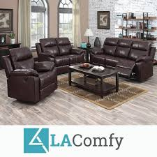 Burgundy Living Room Set by Buy Dyson Burgundy Leather Aire 3pcs Living Room Set In Los Angeles