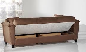Stylish Sleeper Sofa Amazing Sleeper Sofa With Storage Bedroom Ideas
