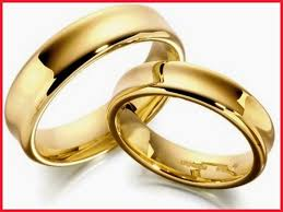 wedding ring designs gold brand design fashion simple heart shaped ring gold