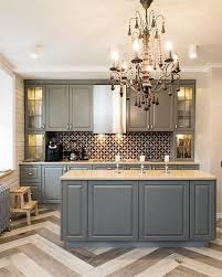 are two tone kitchen cabinets in style 2020 top 5 kitchen design trends 2020 innovative solutions of