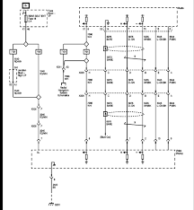 looking for a stereo wiring diagram for a 2008 gmc denali pickup