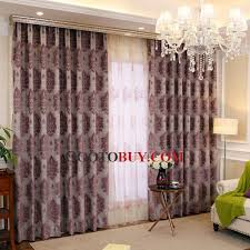 Luxury Linen Curtains Thick Linen And Cotton Luxury Insulated Thermal Curtains Buy Dark
