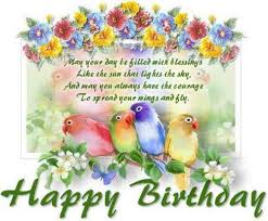 55 beautiful birthday wishes and sweet messages wishesgreeting