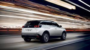 new peugeot sports car all new peugeot 3008 new car showroom suv gt line test drive