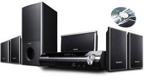 home theater system sony home theater quebrando cd youtube