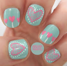 cute nail art ideas how you can do it at home pictures designs