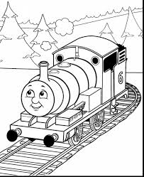 percy train coloring pages funycoloring