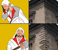 Assassins Creed Memes - assassins creed memes tumblr