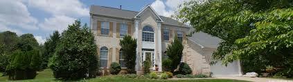luxury upper bracket homes foreclosures maryland