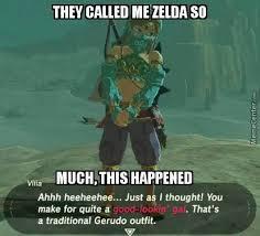 Legend Of Zelda Memes - 100 funny zelda memes