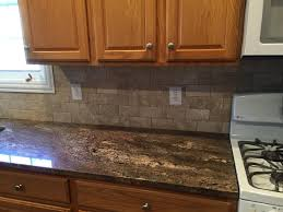 natural stone kitchen backsplash quality interiors of holmes county