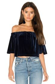 new year s tops velvet tops on trend for new years and winter