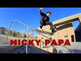 micky papa