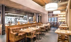 union restaurant design by bigtime design studios