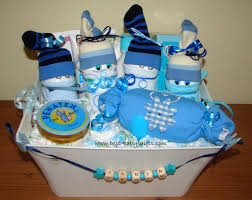 baby shower basket newborn baby gift baskets how to make a unique baby gift