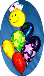 30th birthday balloons delivered balloons bouquets and creative event decorations for the san jose