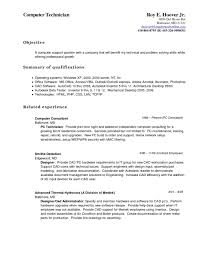 Computer Technician Resume Template Medical Laboratory Technician Resume Sample Resume Peppapp