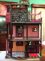 Monster High Bunk Bed Designs For The Fans Kid Room  Rabelapp - Vintage bunk beds
